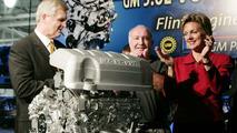 GM Announce 3.6L VVT Engine