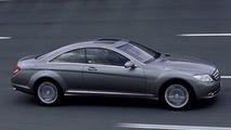 New Mercedes-Benz CL-Class in Depth