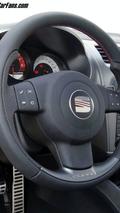 New Seat Leon Cupra