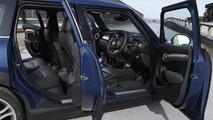 MINI five-door hatchback