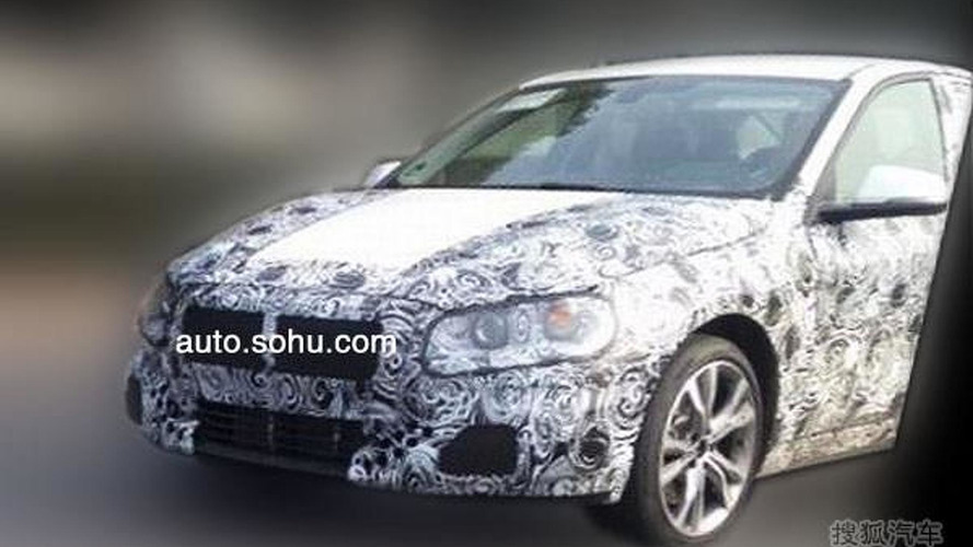 BMW says 1-Series Sedan will be a China-only affair, at least initially