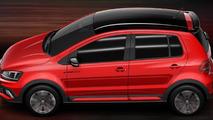 Volkswagen Fox Pepper concept unveiled
