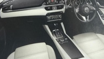 Mazda Atenza facelift
