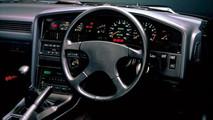 1986 - 1993 Toyota Supra