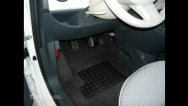 La Fiat 500 in concessionaria