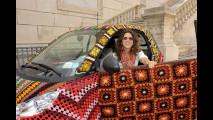 smart al Festival del Lusso Essenziale 2010