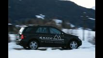 Mercedes 4Matic Dolomiti edition