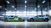 2005 - Aston Martin V8 Vantage