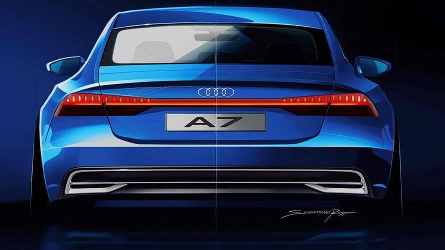 Audi: Néhány éven belül érkezhet az 5-ös szintű önvezető rendszer