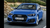 Das ist der neue Audi RS 4
