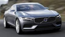 2013 Volvo Concept Coupe