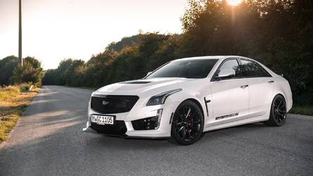 Aftermarket / Tuning - Cadillac News and Trends | Motor1.com