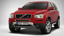 Volvo XC90 V8 Sport Revealed (US)