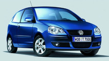Volkswagen Polo Tour Edition