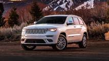14. Jeep Grand Cherokee: 240,696 Units