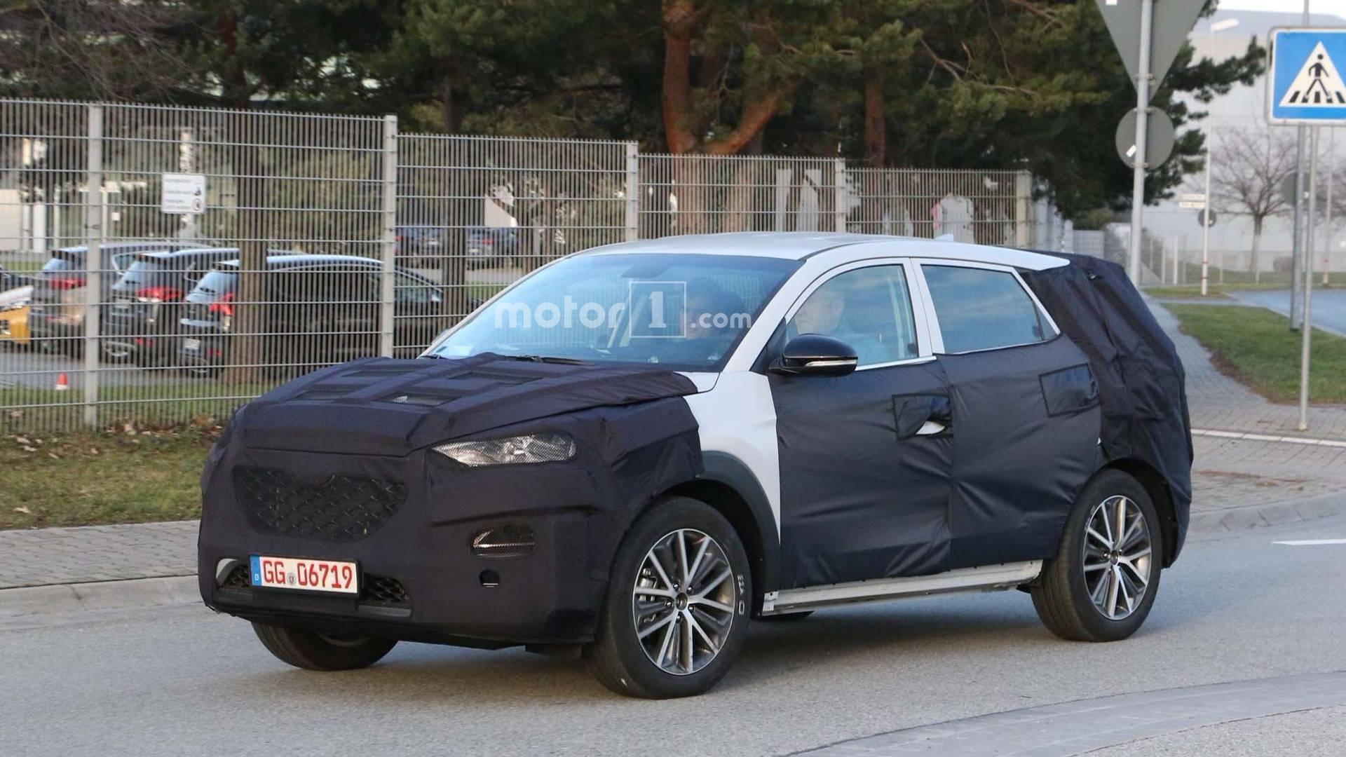 index suvs car in hyundai sidev tl en tucson suv possibilities showroom motor new pip india ext side thinking exterior