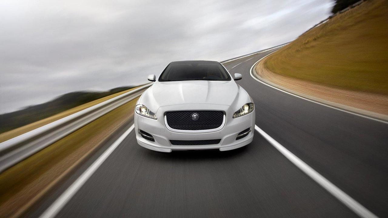 Jaguar XJ Sport Pack - 10.11.2011