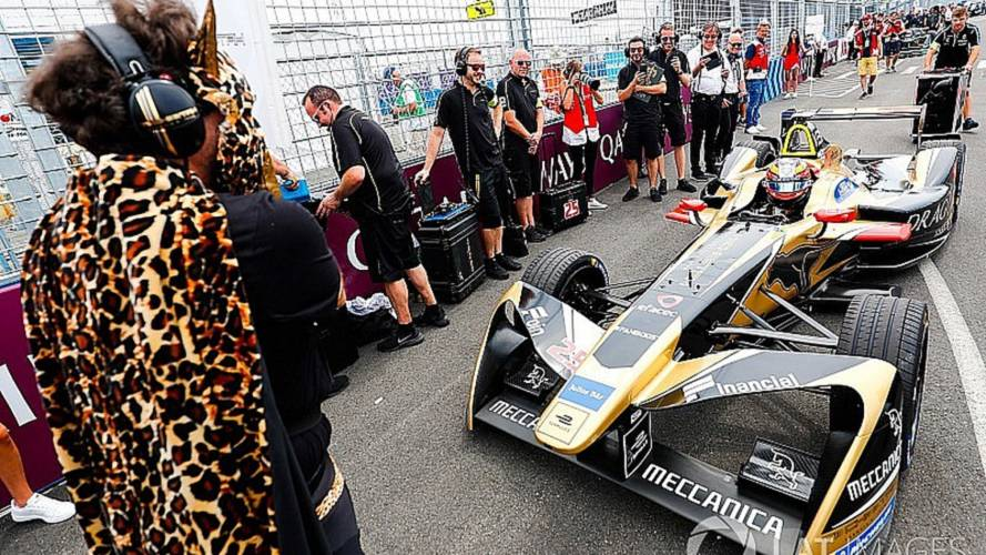 How Techeetah Beat FE's Giants, And Is Now Set To Join Them