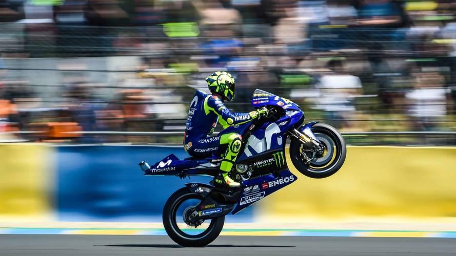 Los horarios del Gran Premio de Alemania de MotoGP 2018