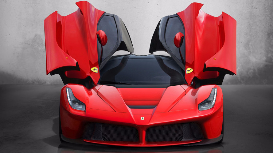 Floyd Mayweather Says He Bought A Pair Of LaFerraris