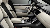 Nuevo Range Rover Velar 2017