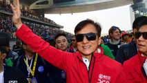 Jackie Chan compara ganar Le Mans con recibir un Oscar