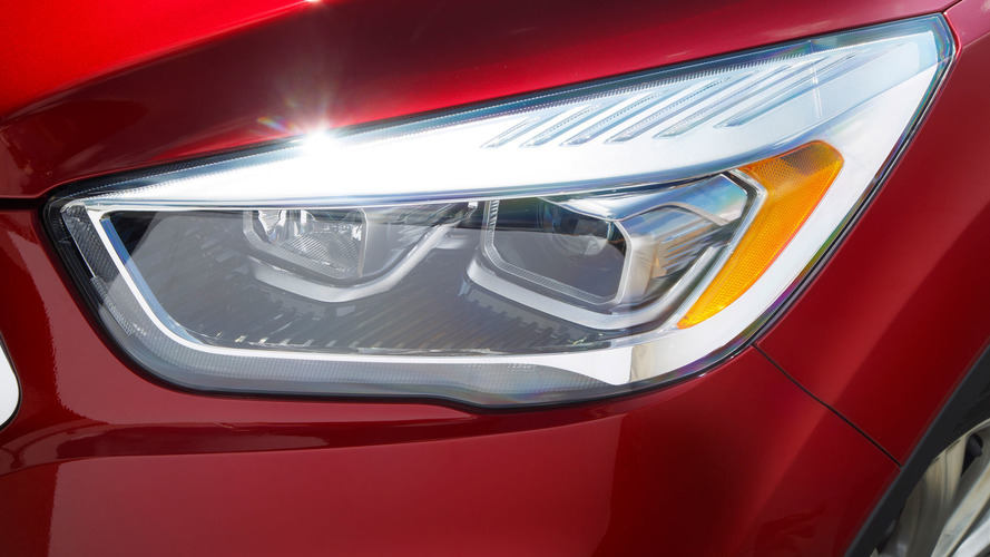 This is how much headlights have improved in 100 years