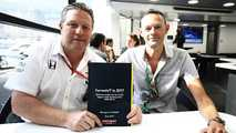 Motorsport Network reveals F1 fan survey results