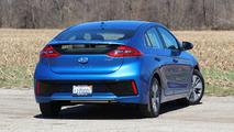 2018 Hyundai Ioniq Plug-In Prototype: İnceleme