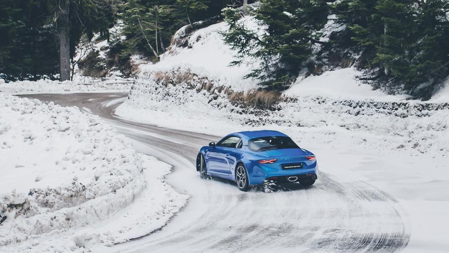 5 nap alatt elkapkodták az Alpine A110 Première Editiont