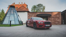 Bentley Flying Spur W 12 S