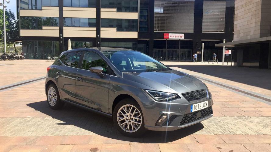 El primer semestre del año cierra con el SEAT Ibiza como claro dominador