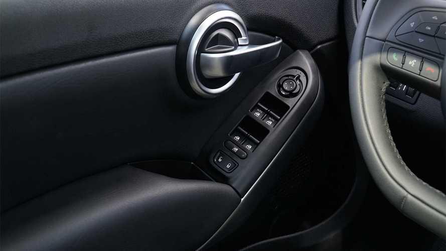 2017 Fiat 500 X 1.6 Mjet2 DCT   Neden Almalı?