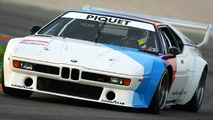 1979 - BMW M1 Procar