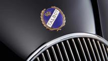 1937 Talbot-Lago T150-C SS Teardrop