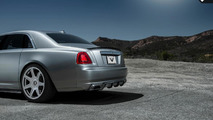 Rolls-Royce Ghost by Vorsteiner 19.9.2013