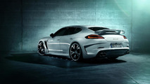 Porsche Panamera by TechArt 03.09.2013