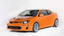 Scion WSD-tC by Josh Croll 31.10.2013