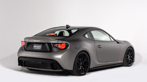 Scion Urban GT Sport Coupe 31.10.2013