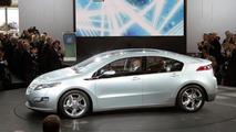 Chevrolet Volt should have been a truck, says Bob Lutz