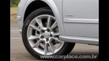 Chevrolet Vectra Elite 2.0 Flexpower chega custando a partir de R$ 76.527