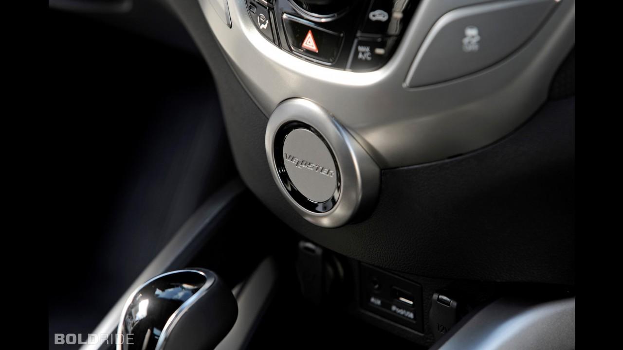 Hyundai Veloster RE:FLEX