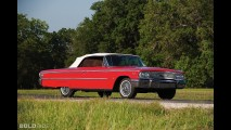Ford Galaxie 500 XL Sunliner Z Code Convertible