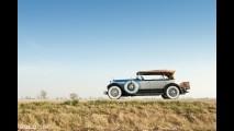 Lincoln Model L Sport Phaeton by Locke