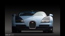 Bugatti Veyron Grand Sport Vitesse Legend Jean-Pierre Wimille Special Edition