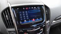 2016 Cadillac ATS-V