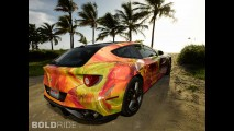 Ferrari FF by Duaiv