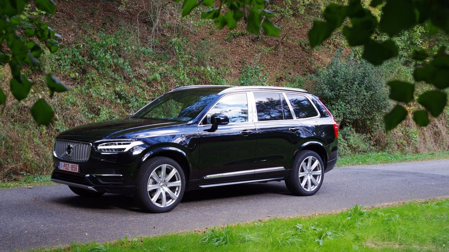 essai volvo xc90 t8 excellence. Black Bedroom Furniture Sets. Home Design Ideas