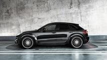 Hamann Porsche Macan S Diesel