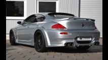 Prior Design PD550. BMW M6